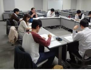 修習生学習会20130322