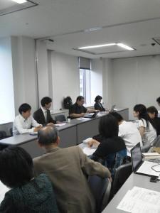 福島原発被害東京訴訟・第1回期日・報告集会